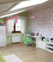 Tipy ako správne osvetliť detskú izbu